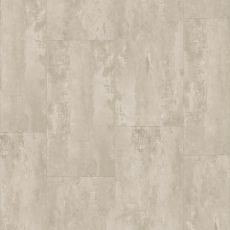 TARKETT Starfloor Click 55 Plus Design Vinylboden Art. 35957158 Rough Concrete White Fliese 4,5 mm