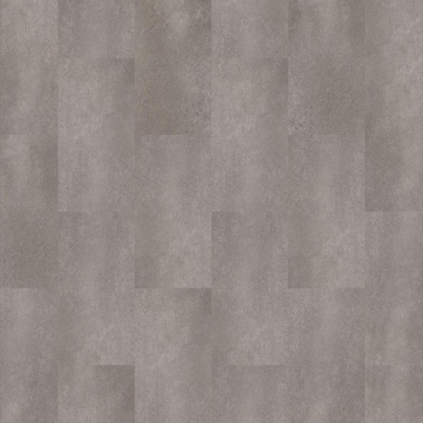 TARKETT iD Essential 30 Fliese Art. 3979001 Design Venezia-Grey 2 mm