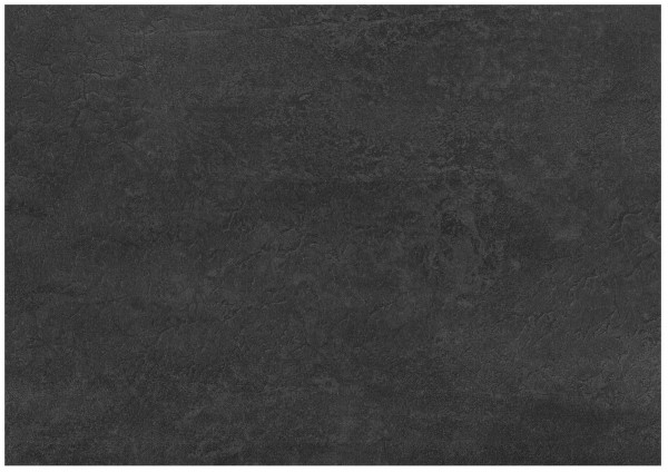 ZIRO Vinylan plus Art. 026014047 Magic black Schmaldiele mit Fase 11 mm