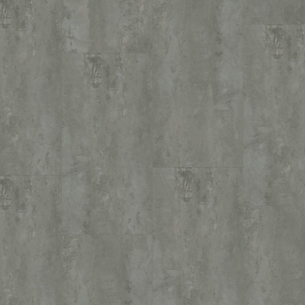 TARKETT iD Inspiration 55 Click Plus Vinylboden Art. 24363159 Rough Concrete dark grey Fliese 4,5 mm